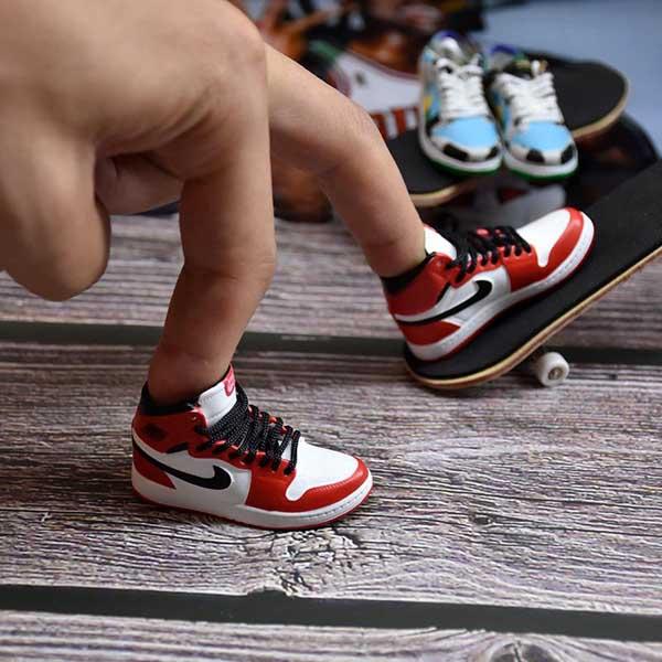 fingerboard shoes jordan Off 54% - www.bashhguidelines.org